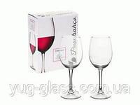 """Набор бокалов для красного вина 590 мл """"Enoteca 44738"""" 2 шт."""