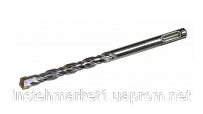 """Бур SDS-plus HAISSER 12х150x210 мм в интернет-магазине """"Инстехмаркет"""""""