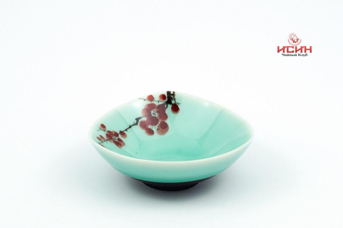 Пиала (чашка) фарфоровая R14, 40мл