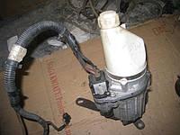 5948074 Насос, в сборе, рулевой привод с усилителем, с баком Опель Вектра Ц (Opel Vectra C) б/у