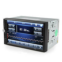 Автомагнитола Terra A-726 GPS