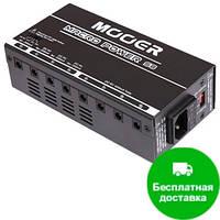 Педалборд / Блок питания Mooer MACRO POWER S8