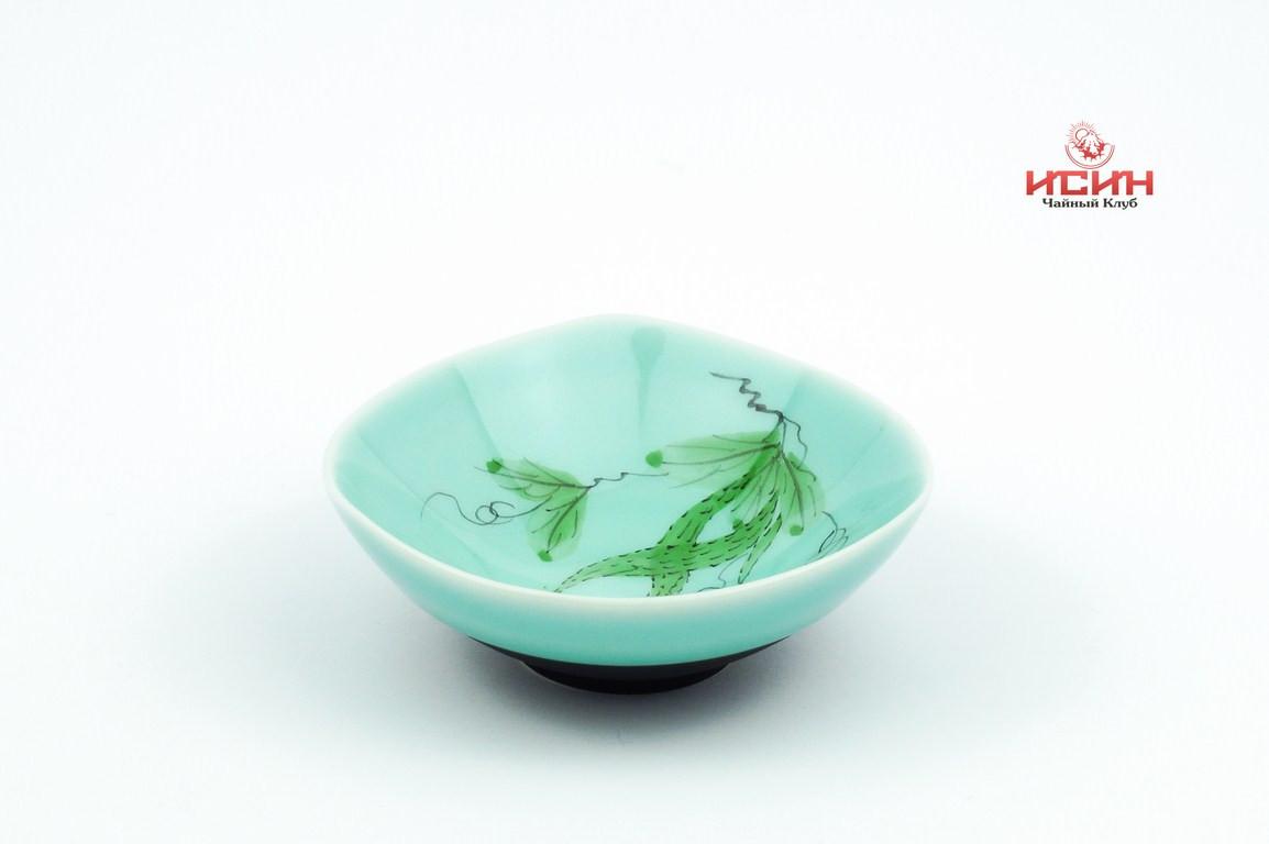Пиала (чашка) фарфоровая R16, 40мл
