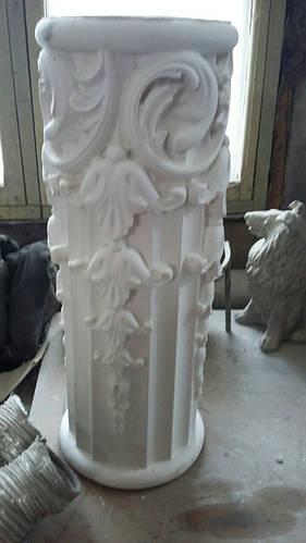 формы для литья бетона на заказ