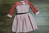 Нарядное платье для девочек  152 рост