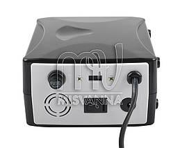 Профессиональный фрезер Set ZS-701, 45 Вт 45000 об/мин.(black), фото 3