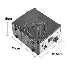 Профессиональный фрезер Set ZS-701, 45 Вт 45000 об/мин.(black), фото 2