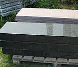 Бордюр  гранитный в Житомире, Житомир, фото 2