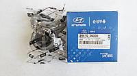 Ролик натяжения ремня ГРМ Hyundai Accent 2006-2010.Оригинал 24410-26000.