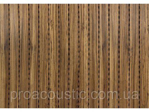 Акустическая перфорированная панель  MDF Decor Acoustic , фото 2