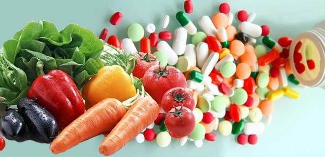 Витамины для грызунов