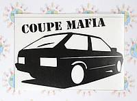 Наклейка Купе мафия
