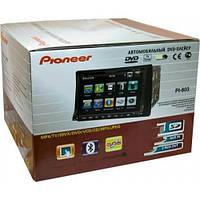 Автомагнитола Pioneer PI-803DVD GPS-USB-SD