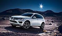 Ремонт карданного вала Volkswagen Toureg