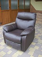 Шкіряне крісло (2634)