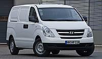 Ремонт карданного вала Hyundai H1