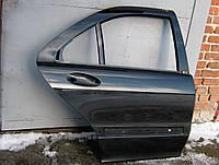 Дверь задняя правая Мерседес W220 S-Class