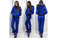 Женский лыжный спортивный костюм Коламбия (еврозима) р 42,44,46