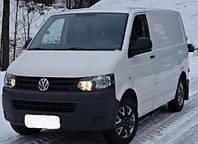 VW Transporter T5 2.0 TDI
