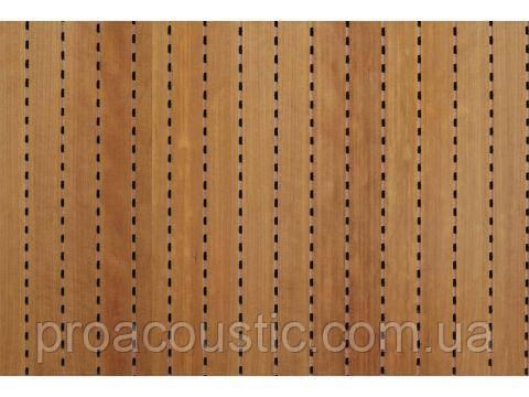 Перфорированная панель акустическая  MDF Decor Acoustic
