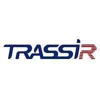 Модуль AutoTRASSIR до 200 км/ч (3 канала)