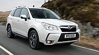 Ремонт карданного вала Subaru Forester