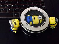 Флеш-карта Миньон   на 32 g ( Flash Minions)\ USB флеш