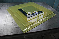 Лист  полиуретановый12х1000х1000, фото 1