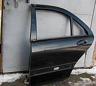 Дверь задняя левая Mercedes-Benz W220 S-Class