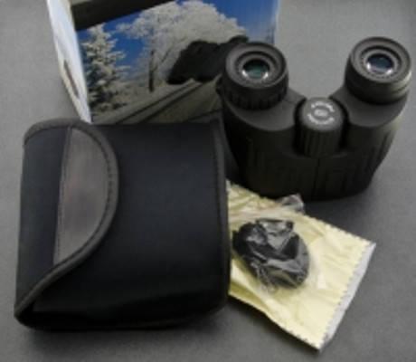 Штайнер. Бинокль 10х26, для рыбалки, для охоты. Оптические приборы - бинокли. , фото 2