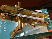Ручка на входную дверь(Чемпион)P9042-H1080/GP/BRG