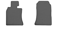 Коврики в салон Mini Cooper I (R50/52/53) 01-/ Cooper II (R55/56/57) 06- (передние - 2 шт)