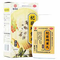 Препараты традиционной китайской медицины