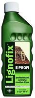 Антисептик для защиты древесины Lignofix E-Profi (1 кг)