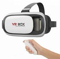 Очки 3D VR BOX 2.0 с пультом