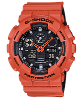Часы Casio G-Shock GA-100L-4AER