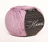 Пряжа Сеам Hawai Розово-лиловый