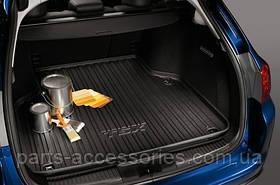 Acura TSX Wagon 2011-14 коврик в багажник Новый Оригинал