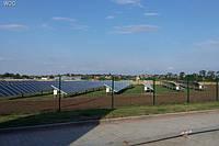 Промышленная солнечная электростанция – выгодная инвестиция или модная блажь?