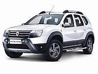 Ремонт карданного вала Renault Duster