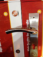 Дверная ручка Siba, фото 1