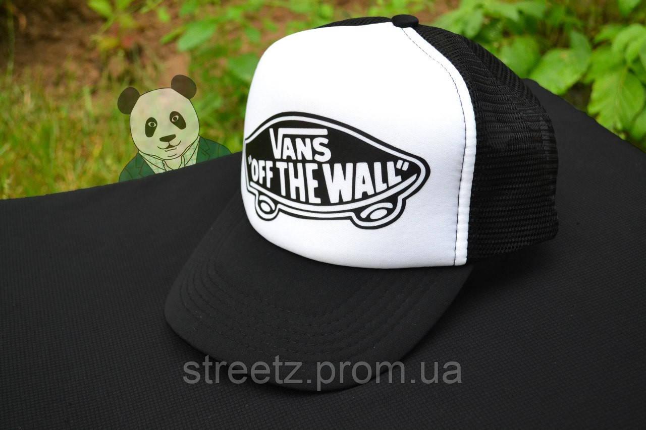 Кепка тракер Vans Trucker Hat