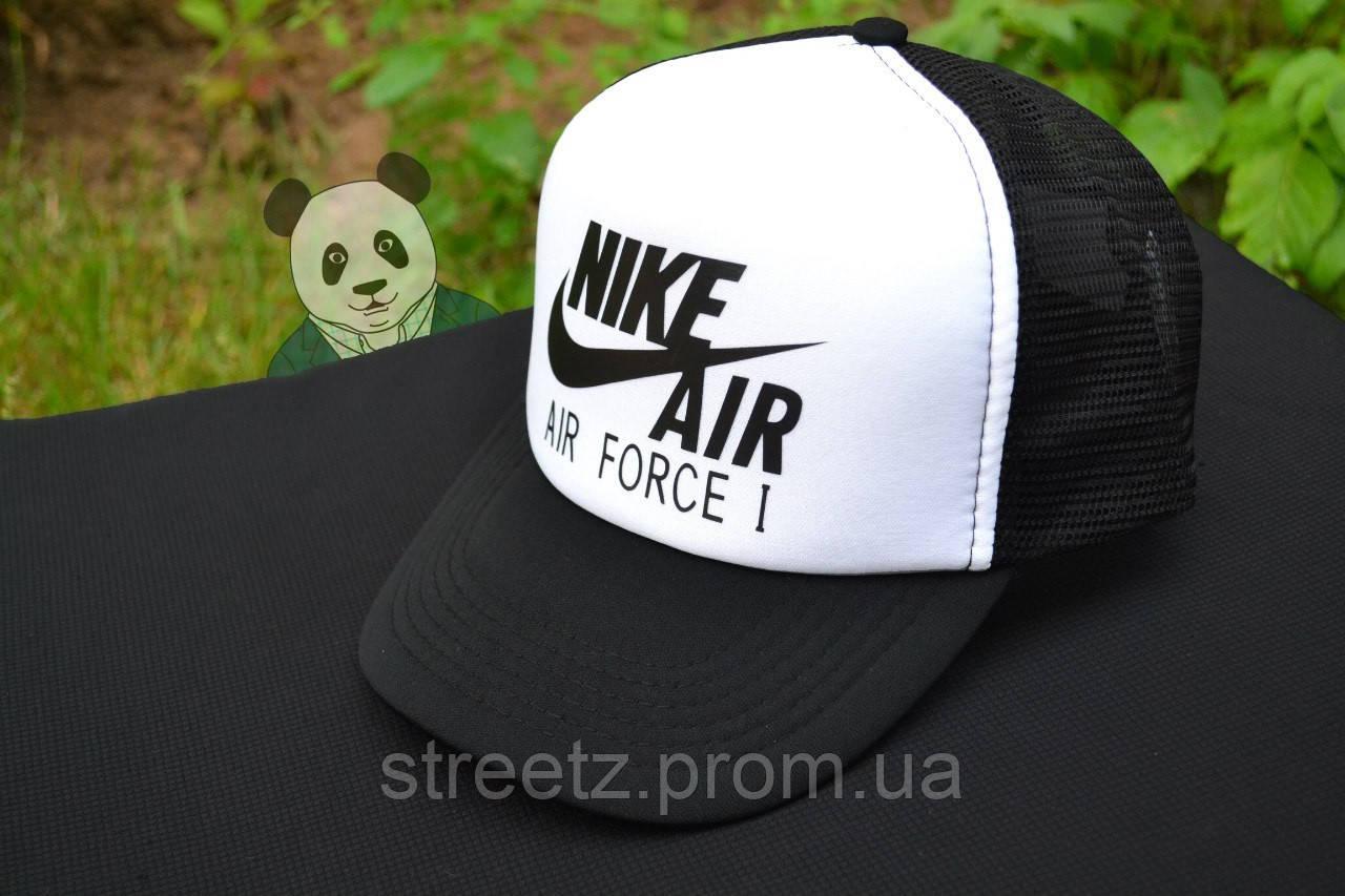 Кепка тракер Nike Air AIR FORCE I