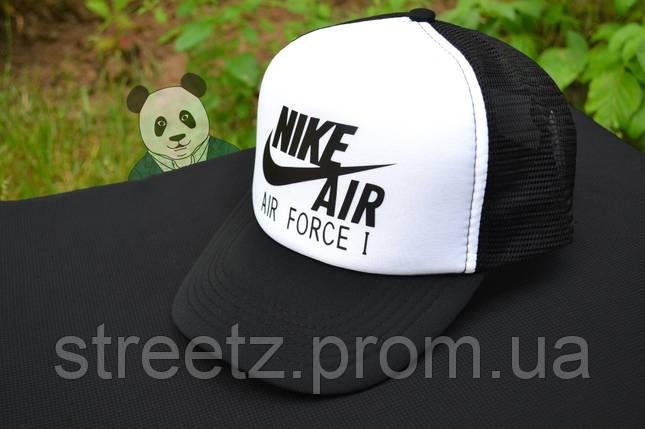 Кепка тракер Nike Air AIR FORCE I, фото 2