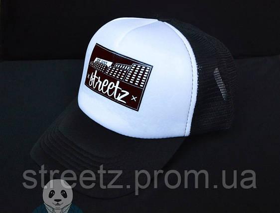 Кепка тракер Streetz Trucker Cap, фото 2