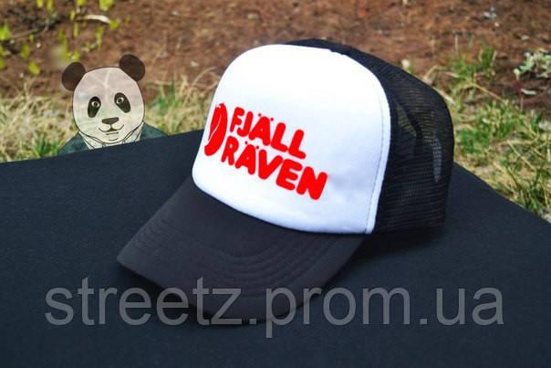Кепка тракер Fjall Raven, фото 2