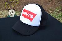 Кепка тракер Levi's