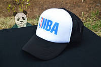 Кепка тракер NBA trucker cap
