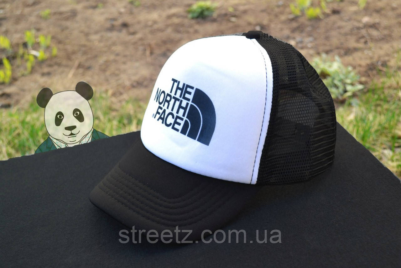 Кепка тракер The North Face