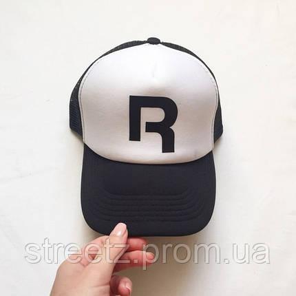 Кепка тракер Reebok Cap , фото 2